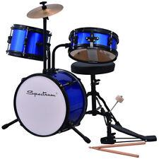 Spectrum Drum Sets Kits Ebay