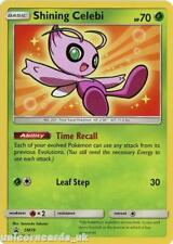 Shining Celebi SM 79 Holo Promo Mint Pokemon Card