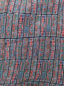 1m Of Liberty Silk Fabric