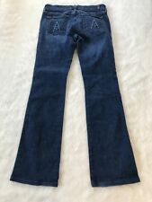 Seven For All Mankind 7FAM A Pocket Denim Jeans Size 29