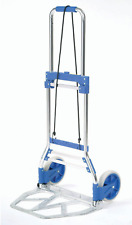 Folding Hand Cart, 275 Lb. Capacity