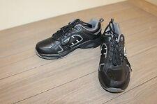 LA Gear Men's Athletic Shoes size 11.5W Black
