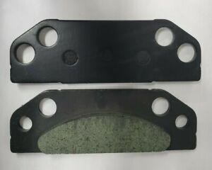 New Replacement Kioti K9 Mechron 2200 Parking Brake Pad Set U3214-49411 Cushman