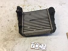 05 06 07 08 AUDI A4 B7 AWD 2.0L LEFT TURBO INTERCOOLER CHARGER W/ TUBE Y 702A
