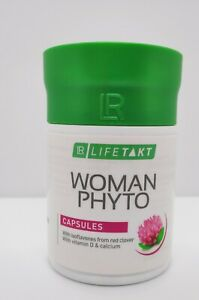 WOMAN PHYTO - LIFETAKT - 90 CAPSULES - LR health and beauty - relieves menopause