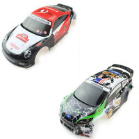 1X(RC Car Shell Body Remote Control Toy Spare Parts Fit for Wltoys Vehicle O6D8)