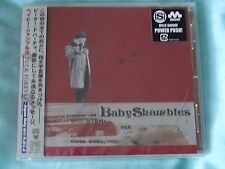 BABYSHAMBLES F*ck Forever Japan release factory sealed promo CD w Obi TOCP-61105