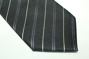 ROCCOBAROCCO Silk tie Made in Italy F17620
