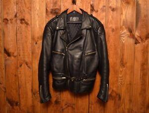 Men/'s World War 2 WWII German Panzer Trench Coat Genuine Brown Leather Jacket