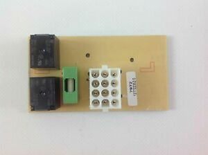 Electronic Board Mower 725M MOUNTFIED  EL63 Ggp Castelgarden 310109 127722352/0
