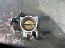 SAAB 9 5 THROTTLE BODY 11/01-03/06 01 02 03 04 05 06 9188186
