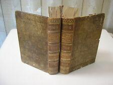 ALSACE / Description des départements du Rhin 3 cartes 9 planches 1825