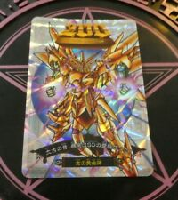 GUNDAM SD GAIDEN CARDDASS SUPER BATTLE BEST SELECTION CARD PRISM CARTE 200 SPE M