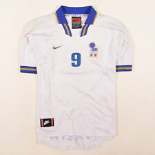 Nike Herren Trikot Jersey Gr.XL Italia Italien 96 #9 P. Casiraghi Premier 83845