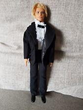 Vintage barbie ken doll