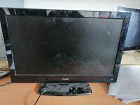 """Haier LEY26C600 TV 26"""" screen - 2x HDMI VGA USB (254)"""