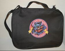 For Your DISNEY TRADING PINs BOOK BAG STITCH trading logo Pin CASE