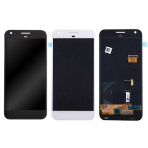 For Google Pixel LCD Display Touch Screen Digitizer Assembly Black