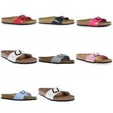 Birkenstock Madrid Womens Sandals Slides