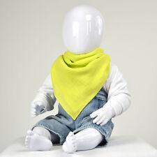 Nuschel Burp Cloth / Bib - Lime Green | by Burp Cloth Factory