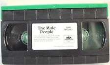 The Mole People VHS Movie Promo Screener Copy