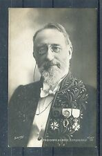 Ansichtskarte Théodore Dubois Komponist (Compositeur) - 00692