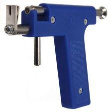 Juego de herramientas de pistola de perforacion de Cuerpo Ombligo Nariz Ore A8U7