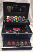 COMPLETO MAGIC COLORE PROFESSIONAL MAKE UP KIT COLORI il colore ULTIMATE COLLECTION