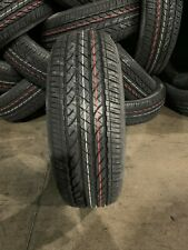 4 New 235 60 18 Bridgestone Dueler H/P Sport AS Tires