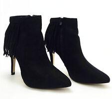 Buffalo Damenstiefel & -Stiefeletten mit Pfennig -/Stilettoabsatz im Stiefeletten/Boots-Stil