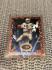 Peyton Manning Card Colts