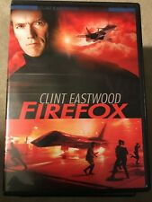 Firefox Clint Eastwood DVD