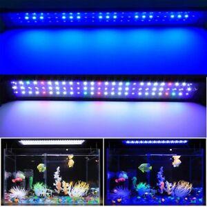 30cm Full Spectrum Aquarium Light Lighting Aqua Plant Fish Tank Bar LED Lamp AU