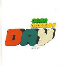 CD JAGA JAZZIST DAY 4 TRACK EP