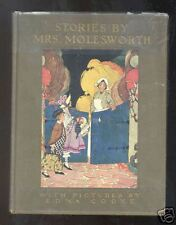 Stories By Mrs. Molesworth with Sidney Baldwin & Edna Cooke 1922
