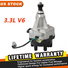 Ignition Distributor for Nissan Xterra Quest Frontier XE Pathfinder Infiniti QX4