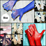 Hommes Sexy 8D Huile Brillant Long Gants Collant Sans Couture Collant Gant Bas9H