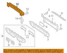 SMART OEM 08-16 Fortwo Rear Bumper-Impact Reinforcement Bar Rebar 4516100014