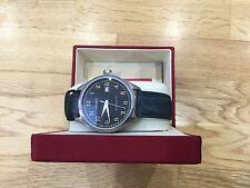Timex T2N406 men's watch black dark grey analog BNIB New in box RARE