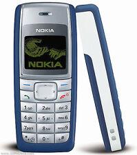 CHEAP NOKIA BAR PHONES GRADE A+++ NOKIA 1110 1110i  UNLOCKED MOBILE PHONE