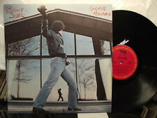 Billy Joel ~Glass Houses ~LP 1980 1st Press Columbia FC 36384 VG+ Classic Rock