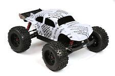 Custom Buggy Body Funny Jokes for ARRMA Outcast Notorious 1/8 Car Cover Shell