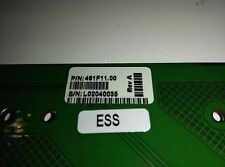 Robicon Medium Voltage PCB - New In OEM Packaging PN: 461F11.00