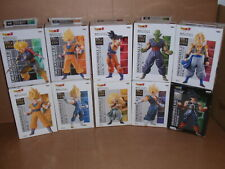 Banpresto Dragon Ball Z HQ DX