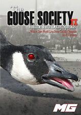 MOLT GEAR GOOSE CALL BAD GRAMMER GOOSE SOCIETY 2 DVD