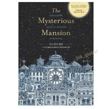 The Mysterious Mansion by daria song book Coloring and activity book NEW