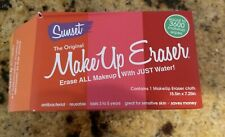 New Makeup Eraser Sunset- Erase all make up with water.
