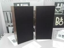 B&O BANG AND OLUFSEN BEOVOX 3702 SPEAKERS REF 19100304