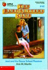 The Baby Sitters Club #42 JESSI AND THE DANCE SCHOOL PHANTOM chapter book BSC