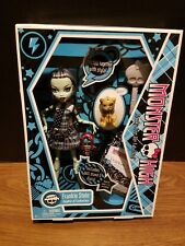 Monster High - Frankie Stein, First Wave, NRFB